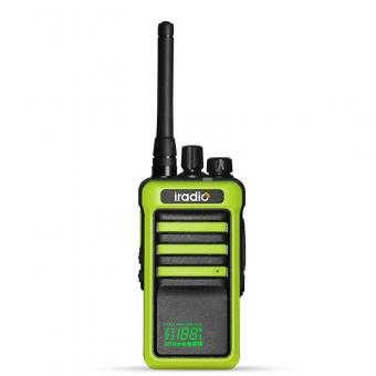 PMR446 FRS GMRS license free two way radio